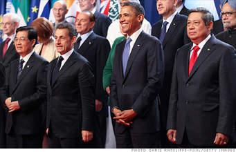 G20 summit 2