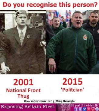 BF NF EBF Paul Golding underpants