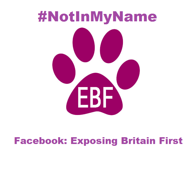 EBF Not in my name transfer 3