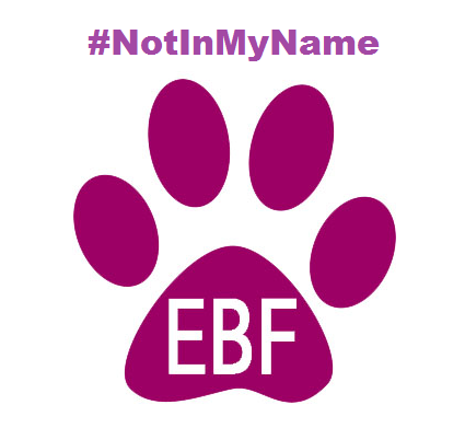 EBF Not in my name transfer 5